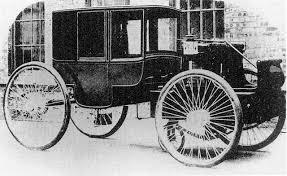 1900 car