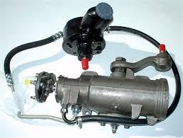 chev power steering