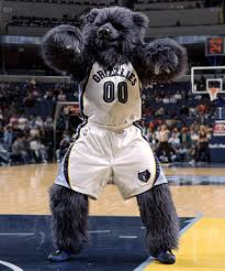 Memphis Grizzlies are NOW