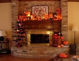 fireplace mantel decoration