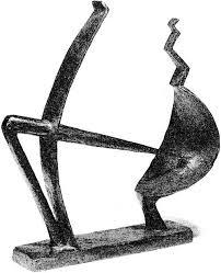 alberto giacometti artwork