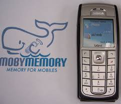 6230 memory cards