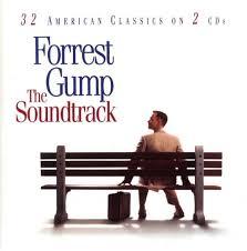 forest gump cd