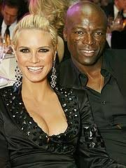 seal married