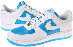 blue air forces