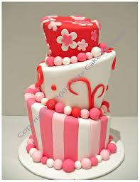 50th birthday cakes designs