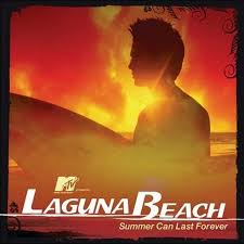 Various Artists - MTV Presents Laguna Beach - Summer Can Last Forever