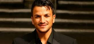 peter andre books