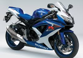 suzuki racing bike