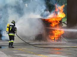 convegnofiemme039 Predazzo, il 2009 è stato un anno intenso per i pompieri