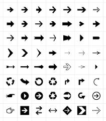 imagenes flechas
