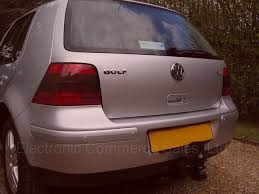 vw golf mk4 lights