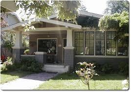 bungalow windows