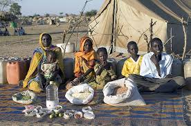 foods in chad