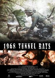 1968 tunnel rats dvd