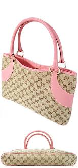 pink gucci bags