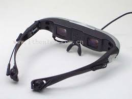 digital glasses