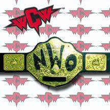 nwo belt