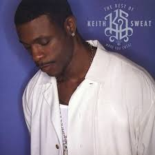 keith sweat pictures