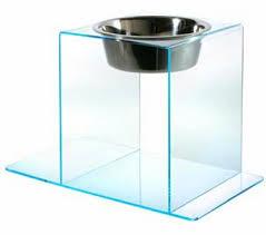 designer dog bowl