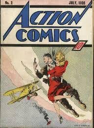 action comics 2