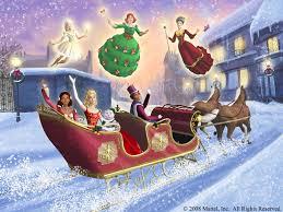 barbie and the christmas carol