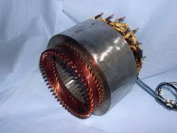 aircraft generator