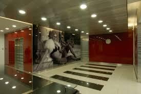 interiores de oficinas