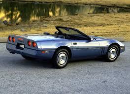 1986 convertible