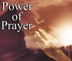 pray for power
