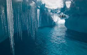 ice icicles