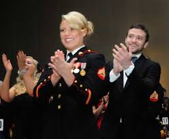 12) Marine Corps Ball in