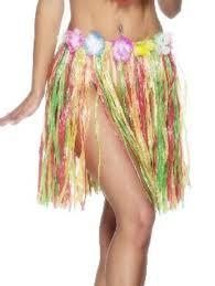 hula fancy dress