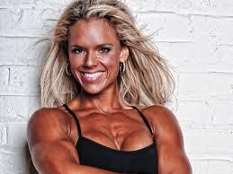 fitness athlete
