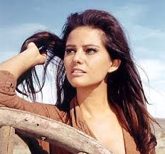 claudia cardinale photos