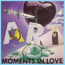 art of noise moments in love