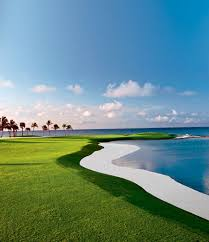dominican golf