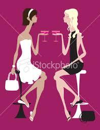 drinks women