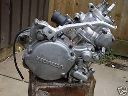 cr 125 engine