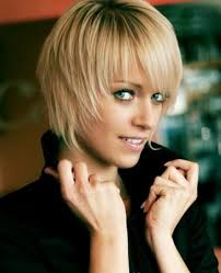 fashionable short hair styles