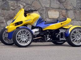 4 wheel quads