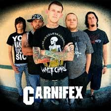 Carnifex - The Awakening