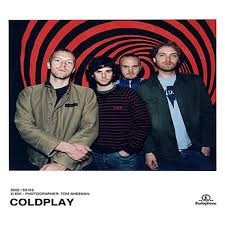 Coldplay - Trouble (B-Sides) - EP