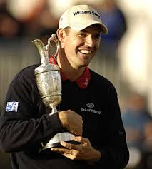 padraig harrington british open