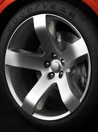 chrysler pacifica wheel