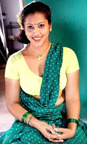 radha actress