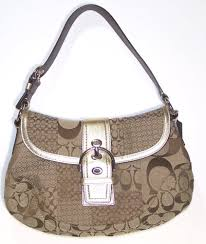 coach soho handbag