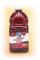 cranberry grape juice