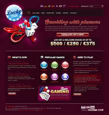 template casino