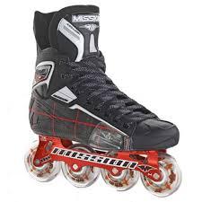 inline hockey skate
